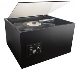VPI - HW 16.5 Cleaning Machine