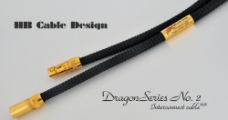 DragonSeries No.2 Interconnect