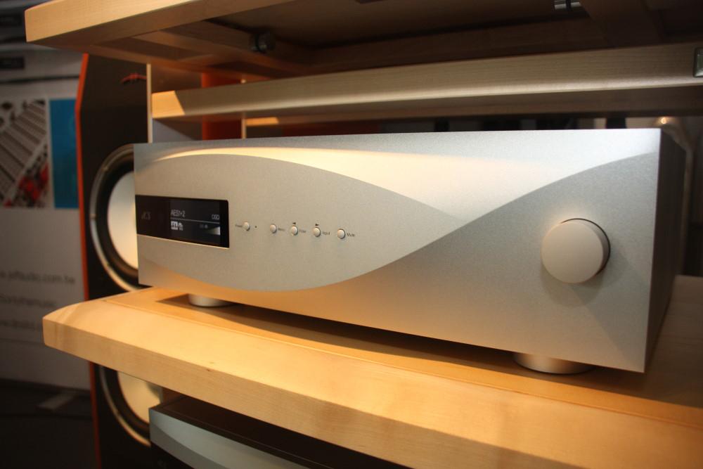 Vivaldi DAC nhập khẩu chính hãng, bảo hành toàn quốc