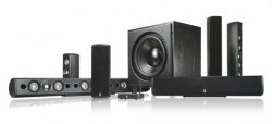 Revel Concerta Cinema Pack + Harman Kardon AVR 745