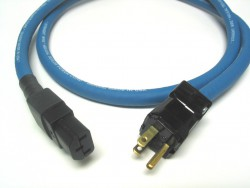 Blue Thunder Power Cable 15A