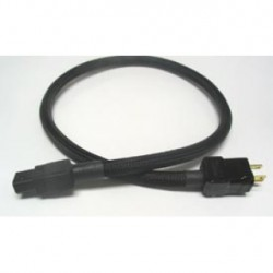 Black Thunder Power Cord 15A