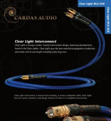 Clear Light Interconnect RCA