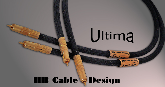 Ultima Interconnect